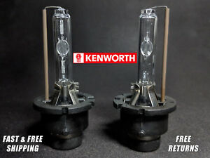 OE Fit HID Xenon Headlight Bulb For KENWORTH T680 Low Beam ...