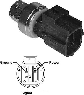A//C Pressure Transducer-ST UAC SW 11172C