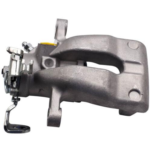 Bremssattel Bremszange für OPEL ASTRA G CC 1,2 1,6 2,0 16V hinten rechts 0542468