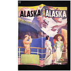 Alaska Steamship Company 1935 Brochure