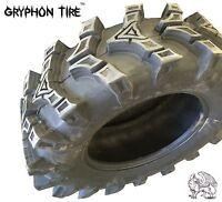 Tire 32 10.00 17 Gryphon Mud Atv Nhs 32x10.00x17 32x10x17 32x10-17