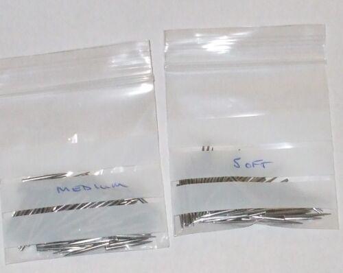 Soundgen/'s Gramophone needles 1  pack of 100 Medium  tone