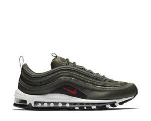 04ed9a6cb5474e Das Bild wird geladen Nike-Air-Max-97-Herrenschuhe-Sneaker-Turnschuhe- Sportschuhe-