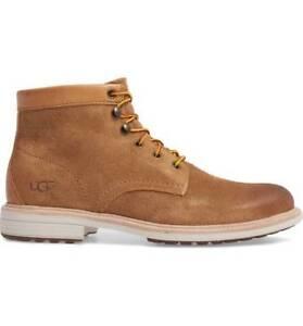 276b0b36024 UGG Australia Men's VESTMAR ANKLE BOOTS Shoes Chestnut 1017779-CHE b ...