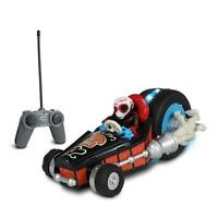 Skylanders Fiesta And Crypt Crusher Radio Control Vehicle Rc Car Brand