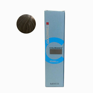 Goldwell Colorance Demi Hair Color tube 8SB - Silver ...