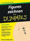 Figuren Zeichnen Fur Dummies by Kensuke Okabayashi (Paperback, 2010)