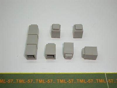 socle pilier pont 2670 2673 2674 2679 Voie JOUEF HO 2 X Ensemble linteau