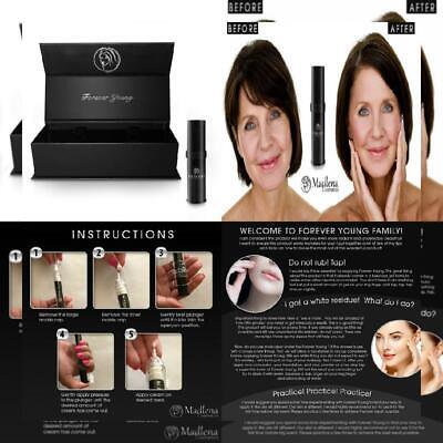 Premium Botox Alternative Anti Aging Wrinkle Filler Cream Instant Smoothing 635635423476 Ebay
