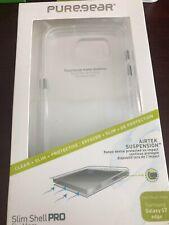 PureGear DualTek Pro Tough and Slim Case for Samsung Galaxy S7