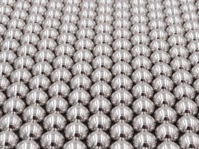10,5 mm 5 Stahlkugeln Kugeln Kugellagerkugeln 10,5mm