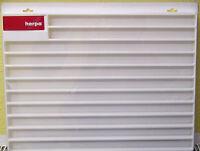 029223 - Herpa - PKW-Schaukasten, weiß