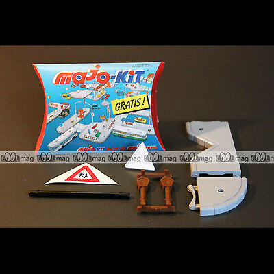 Mini MAJO-KIT PROMOTIONNEL 1982 AVANT COMMERCIALISATION MAJORETTE Majokit #8