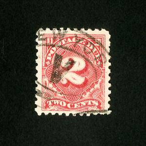 US-Stamps-J53-Jumbo-used
