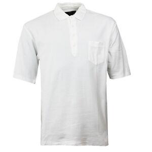 Nike-Golf-Short-Sleeve-Sleeved-White-Polo-Shirt-Tee-T-Shirt-Mens-163003-100-P2