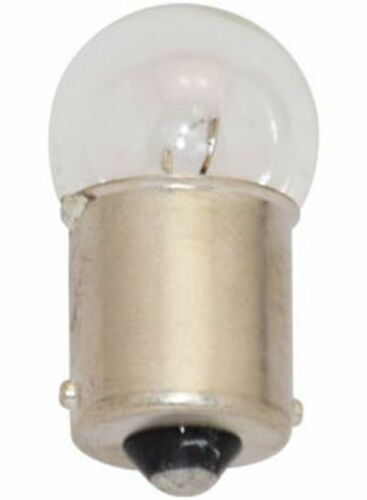 10 REPLACEMENT BULBS FOR WAGNER 81 6.63W 6.50V