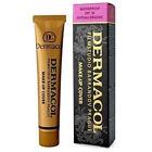 Dermacol Filmstudio Make-up Cover Foundation 100 Orginal 207