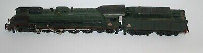 Bello Train Ho -- Pièce De Rechange -- Jouef Locomotive Vapeur Nevers Sncf 241.p.7 -- Numerosi In Varietà