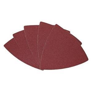 10x Schleifpapier Schleifblätter für Schleifblock Korn 240 für Fein Multimaster