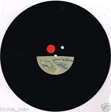 """dubplate 10"""" : TYRONE TAYLOR-i got a feeling / suzie wong dub  (hear)"""