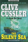 The Silent Sea by Clive Cussler (Paperback / softback, 2011)