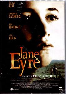 JANE-EYRE-di-Zeffirelli-DVD-NUOVO-E-SIGILLATO-PRIMA-EDIZIONE-RARA-F-C