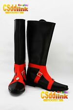 JoJo's Bizarre Adventure Guido Mista cosplay shoes boots