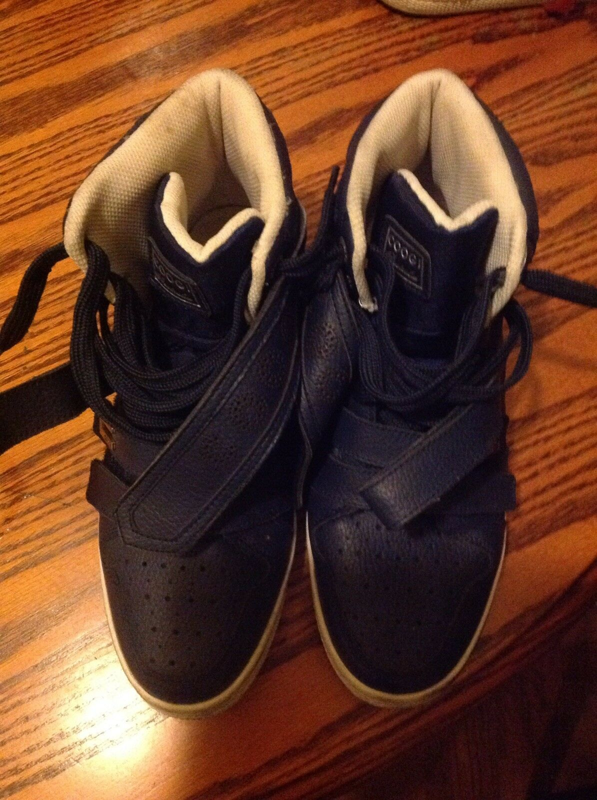 Gentlemen/Ladies Coogi Shoes Size 10.5 10.5 Size Navy High grade Highly praised and appreciated by the consumer audience Cost-effective e94c04