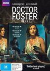 Doctor Foster : Season 1 (DVD, 2016, 2-Disc Set)