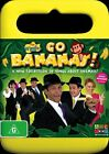 The Wiggles - Go Bananas! (DVD, 2009)