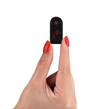 8GB 1080P smallest HD spy hidden Audio MINI nanny micro camera DVR recorder NEW
