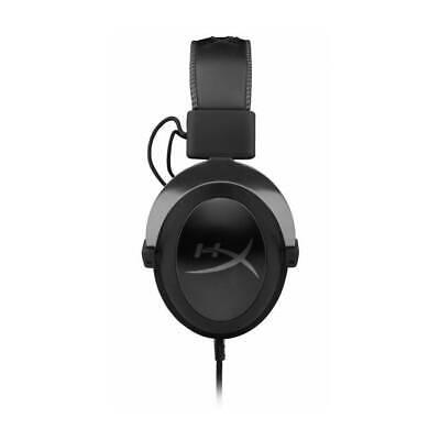 GUNMETAL HyperX Cloud II Gaming Headset 7.1 Virtual PC//PS4//XBOX KHX-HSCP-GM