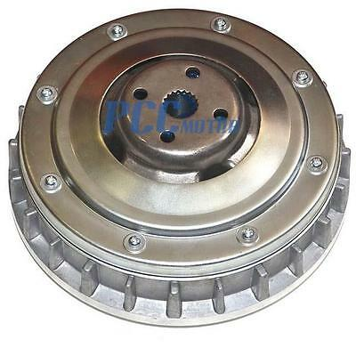 Yamaha Grizzly 700 4x4 Primary Dry Clutch Sheave Assembly CVT 2007-2012 I CT21