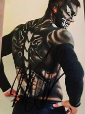 Finn Balor WWE NXT Signed 4x6 Photo Auto Fergal Prince Devitt Demon Bullet Club