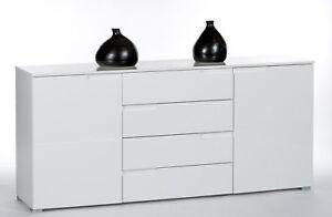 Sideboard-in-weiss-Hochglanz-Anrichte-Schrank-Kommode-Wohnzimmer-Woody-32-00128