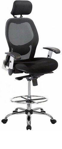 Harwick Model 3052D Drafting Stool/Drafting Chair