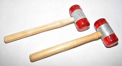 Gummihammer 75mm Schonhammer Ausbeulhammer Hammer