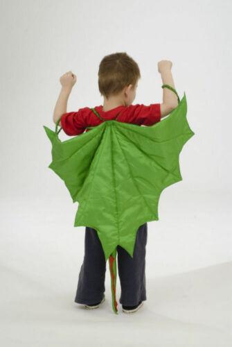 Boys Dragon Costume Cosplay Set