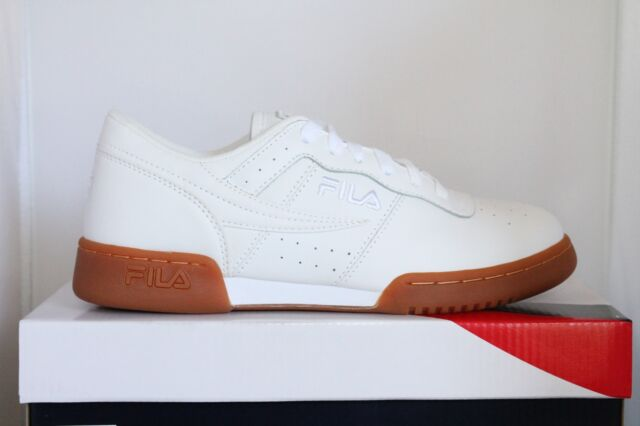 newest f572d 9919e FILA Men s Original Fitness Lifestyle Shoe 8 for sale online   eBay