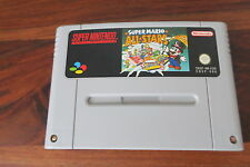 SUPER MARIO ALL STARS            -----   pour SUPER  NINTENDO / SNES