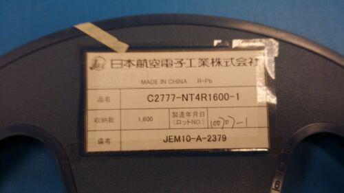 25 PCS JAE NT4R1600 MM60 STAND OFF 5.9MM NUT