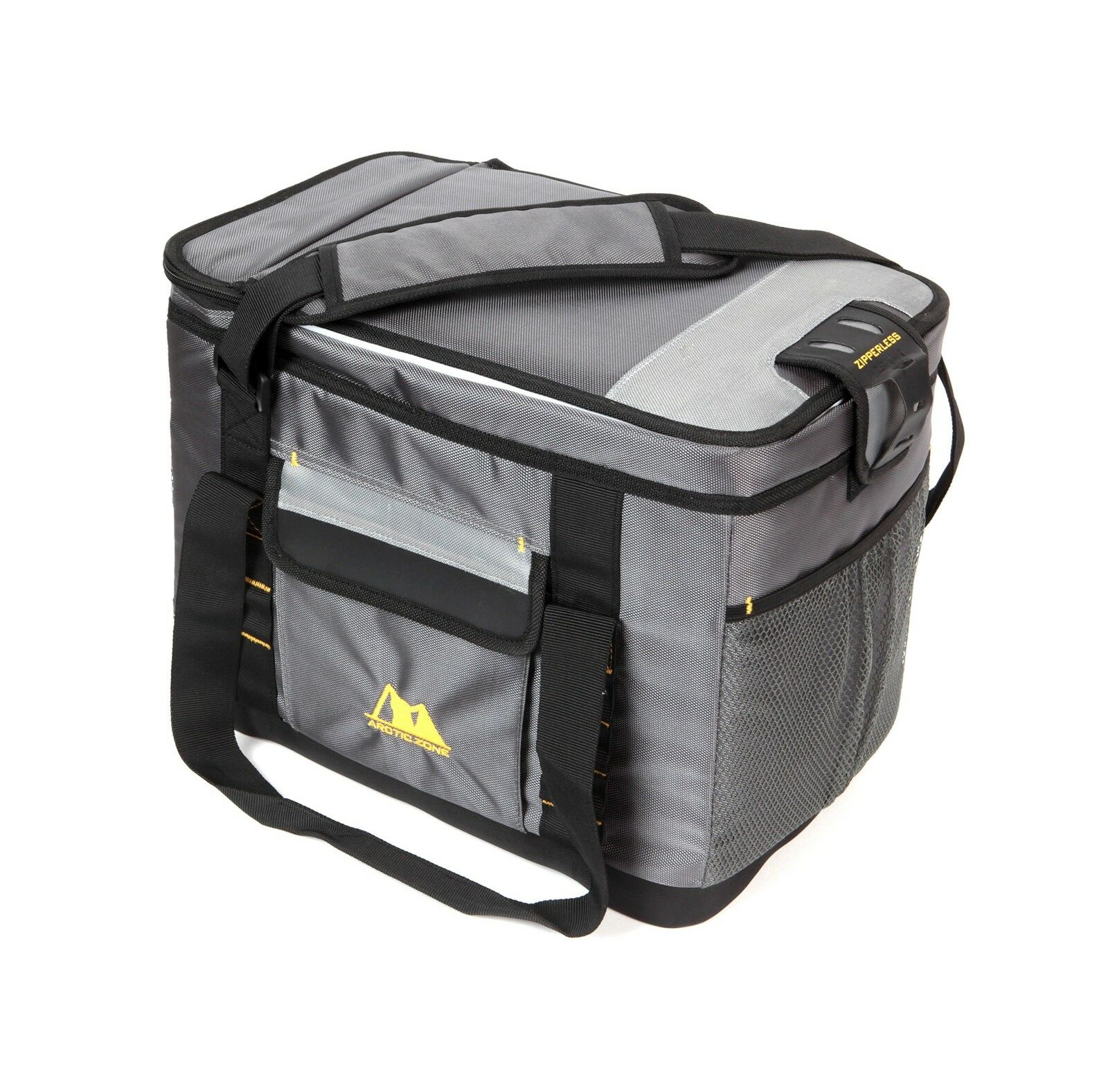 Arctic Zone Pro 30 (24+6) Can Zipperless Cooler Free Shipping