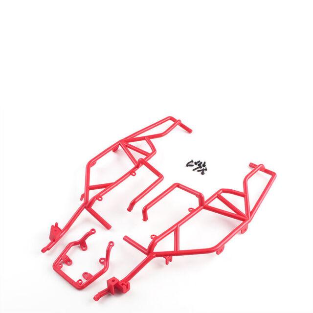 Barra antivuelco rojo arena Master ez serie repuesto Kyosho ezw-010r # 702487