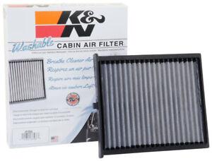 K-amp-n-VF2056-Cabina-Polen-Filtro-de-aire-se-ajusta-Mazda-3-6-y-CX-5-Modelos