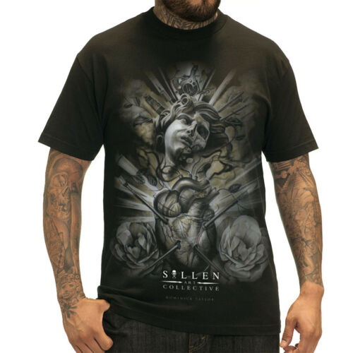 Sullen Clothing T-Shirt Dominick Taylor