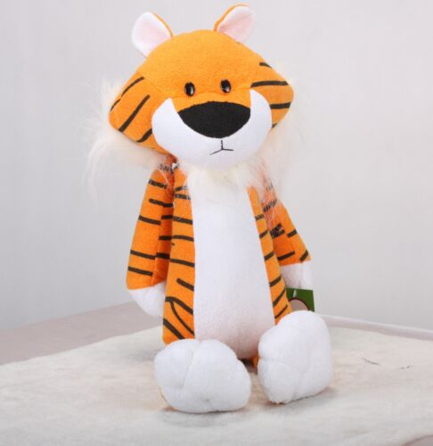 Handmade 18inch Sweet Sprouts Tiger Stuffed Plush Doll Toy