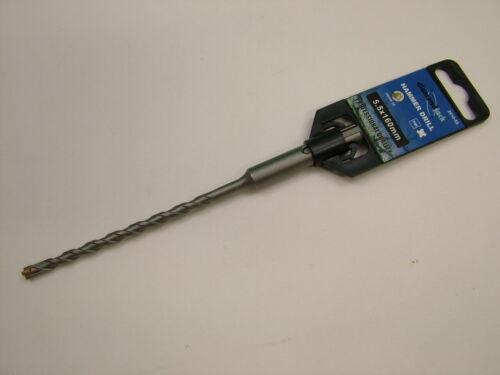 SDS Plus TCT hammer drill bit 5.5x160mm,cross head concrete rebar brick masonry