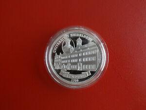 * 900 Jahre Baden * Silbermedaille 2012 Ca.22,5g.-40mm(kof5)