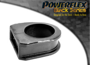 VW-GOLF-MK4-2WD-PFF85-416BLK-POWERFLEX-BLACK-SERIES-STEERING-RACK-MOUNT-BUSH