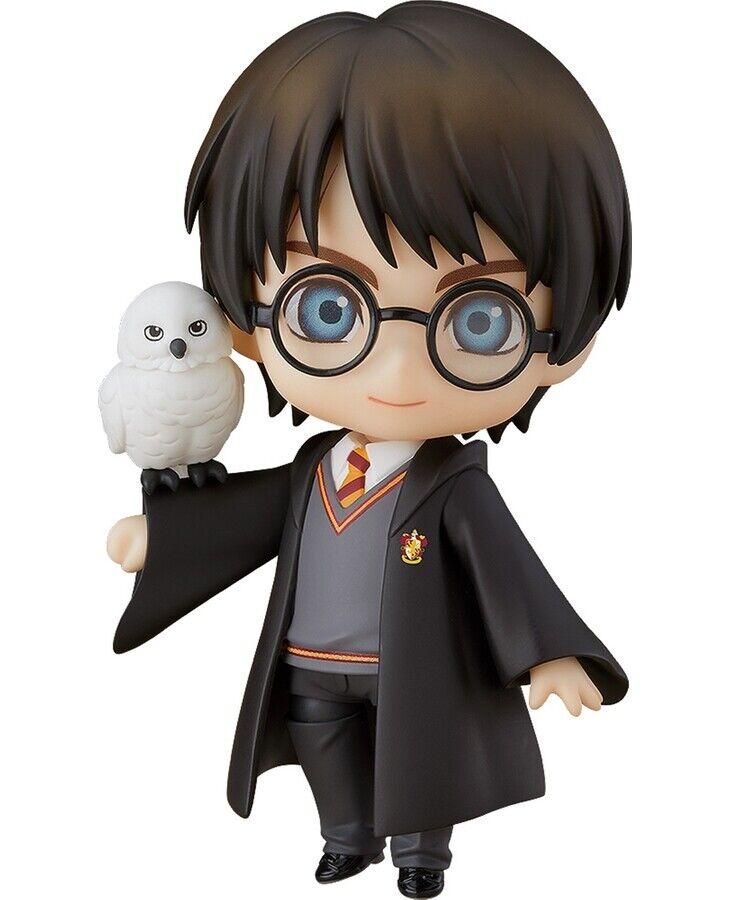 Nendoroid  Harry Potter 10 Cm cifra GOODSMILE  vendita di offerte